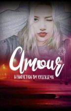 Amour by xxizaseyo