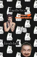 Fanfiction VS realidad by miss-donut-touch-me