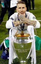 Sergio Ramos , y nada más  by fanfootballfiction