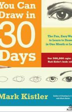 Научиться рисовать за 30 дней! by Merry_Mi