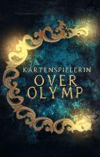 Cover Olymp by Kartenspielerin