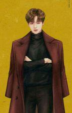 Marriage ¦ Kang Daniel by parksecret