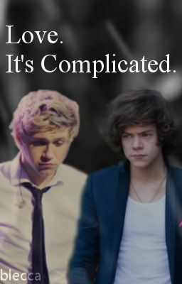Love. It's Complicated. - Sticks and Stones SEQUEL - One Direction