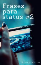 Frases para status #2 by pr1nces2