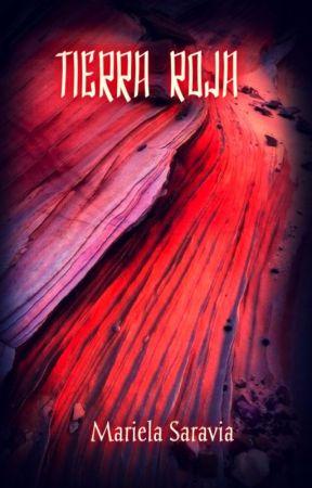 Tierra Roja (relato de ciencia ficción inspirado en un sueño) by MarielaSaraviaValver