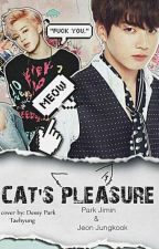 Cat's Pleasure •Jikook• by dese57