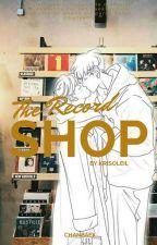 the record shop|chanbaek by onethbae