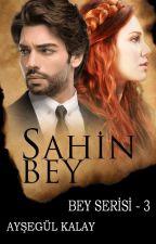 ŞAHİN BEY / BEY SERİSİ 3 by ais_aysegul