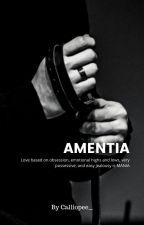 Amentia (SLOW UPDATE) by Calliopee__