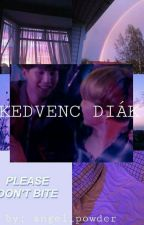 Kedvenc Diák-[ BTS Yoonmin Fanfiction] by angel_powder
