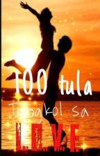 100 tula tungkol sa L.O.V.E by Un_jelly