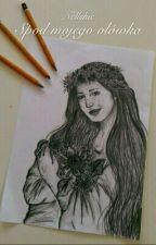 Spod mojego ołówka | artbook by Nellshie
