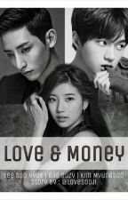 Love and Money by lovesooji