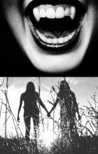 • Love in the dark • by Sharon_Jara17
