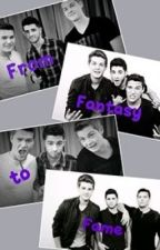 From Fantasy to Fame (Restless Road Fan Fiction) by katlynhaef3