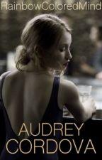 Audrey Cordova (BFP) by RainbowColoredMind