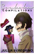 Soukoku Compilation | One-shots [Dazai x Chuuya] by Jullz08