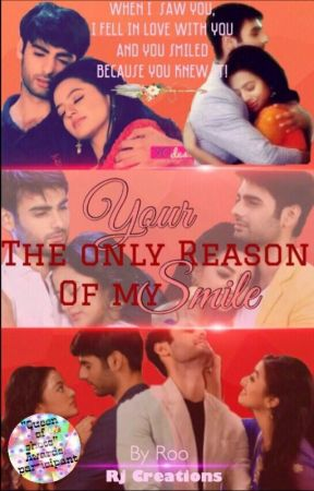 You Are The Only Reason Of My Smile - Swasan OS  (Completed ✔) by Cutiepie_255