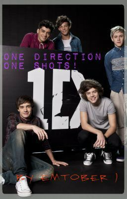 Anyone want a One Direction One Shot!? (Closed. Sorry!!)