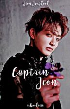Captain Jeon • J.jk by iiKookieii