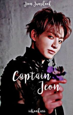 Captain Jeon  by iiKookieii