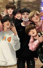 🍹FUCKING PARTY BTS (სრულად) by winchesterpuka