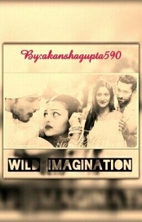 Wild Imagination 😍 by akanshagupta590