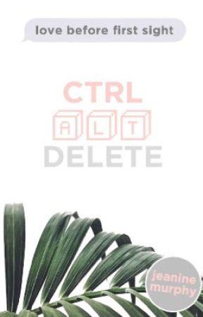 Ctrl Alt Delete (1) by lying-llama