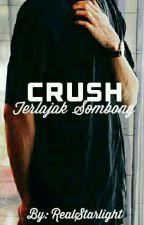 Crush Terlajak Sombong! ✔ by RealStarlight
