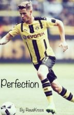 Perfection  by ReusKroos