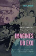Imagines do EXO  by chanyoongi365