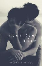 Sous ton aile (bxb) by OceanicWings4