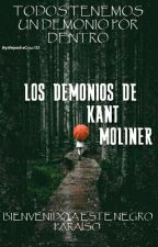 LOS DEMONIOS DE KANT MOLINER        by AlejandraCruz732