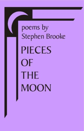 Pieces of the Moon by stephenbrooke