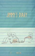 Jimmy's Diary by -Marceline-