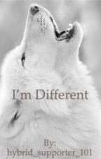 I'm Different by hybrid_supporter_101