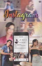 Instagram >> Alonso Villalpando  by DingiDingi