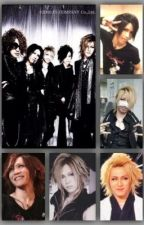 What Have You Done?  [The GazettE Fanfic] (ROUGH DRAFT!) by MakeItOnYourOwn