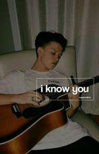 I know you ➳ Jacob Sartorius by sorryimMalena