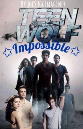 Impossible by JoeSuggImaginer