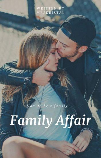 Family Affair...