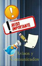 Avisos y Comunicados by AMP0811