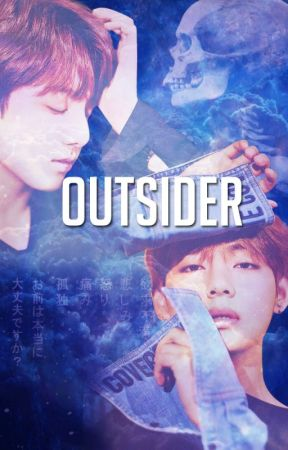 Outsider - Vkook ~ Yoonkook by XxSweetLikeSugaXx