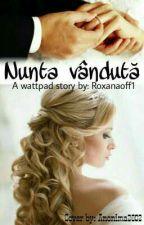 NUNTA VANDUTA by DoarEu2555