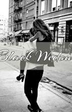 Black Widow by kaylaferreira_