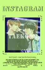 Instagram ❄ TaeKook ❄ by ParkChaeyoung_