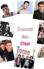 Imagines All-Stars Tome 1 by celine1730