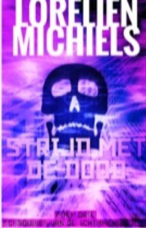 Strijd Met De Dood ~ Boek 3, Schaduwen van de Schimmenwereld by lore00788