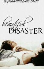 Beautiful Disaster | KOOKV by MadrinaDelKookV