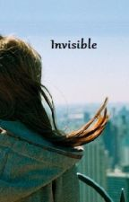 Invisible (Avengers/Captain America Fanfic) by offthewallcrazy
